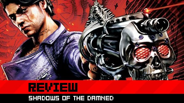 Review: Shadows of the Damned photo