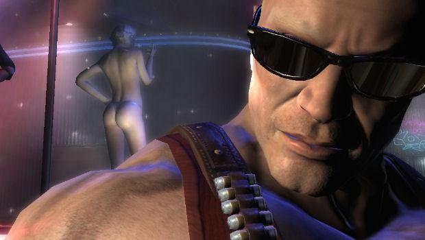Take-Two: There will be more Duke Nukem screenshot