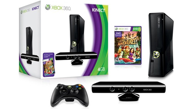 Amazon Gold Box deals on Xbox 360, Harry Potter screenshot