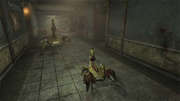 new vegas: multiplayer