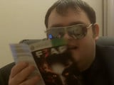 F.E.A.R 3 is bringing the art of videogame manuals BACK! photo