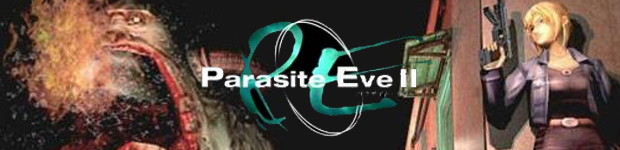 Live Show: Backlog to finish Parasite Eve II screenshot