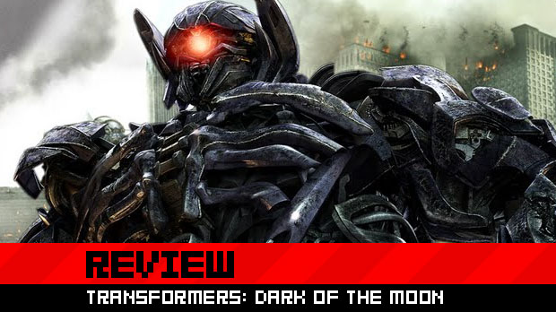 Review: Transformers: Dark of the Moon photo