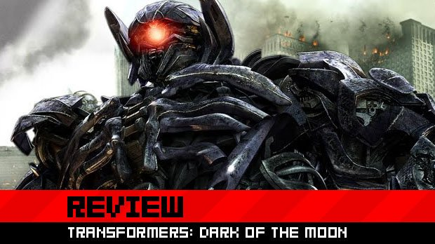 transformers dark of the moon game playable characters. Review: Transformers: Dark of