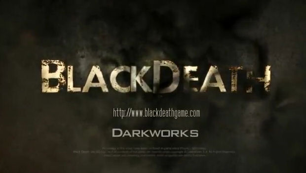 Darkworks announces BlackDeath with lamest teaser ever screenshot