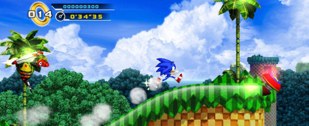 The irrefutable, undeniable, official top ten Sonic games