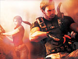 Review: Resident Evil: The Mercenaries 3D photo