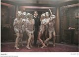 Silent Hill: Revelation movie set stills are not scary photo