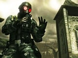 GameStop will sell used Resi Mercs 3D, HMV won't  photo