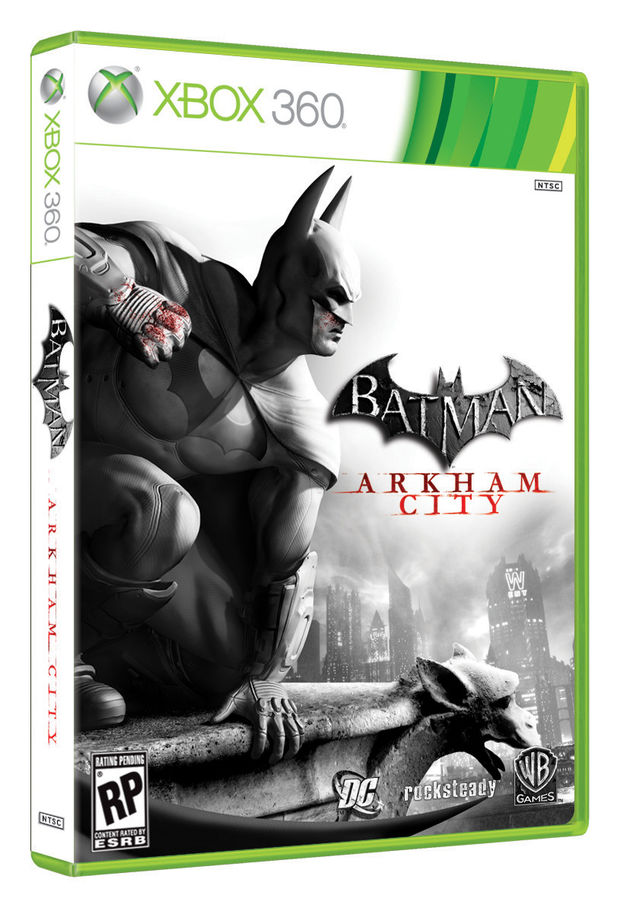 batman arkham city game of the year edition crack