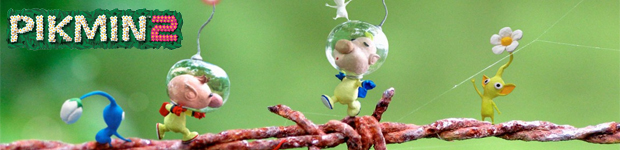 Live Show: Pikmin are doomed on Backlog screenshot