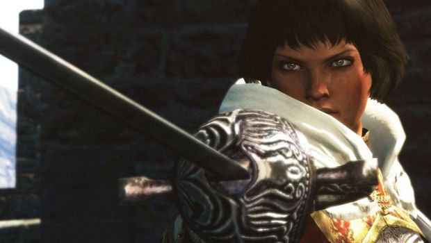 Dragon's Dogma screens show off the pawns screenshot
