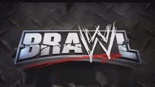 WWE: Brawl steps out of the ring and into the streets screenshot