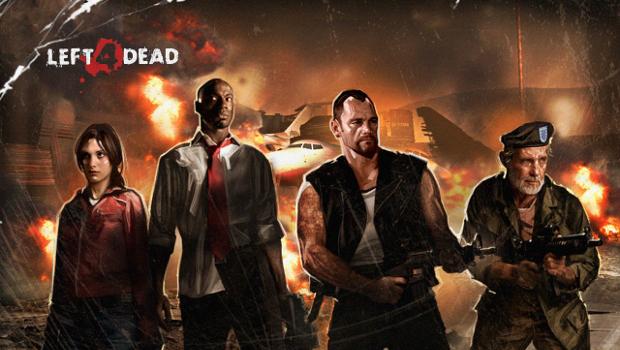 Left 4 dead 2 dlc   Left 4 Dead 2 on Steam - 2019-01-28