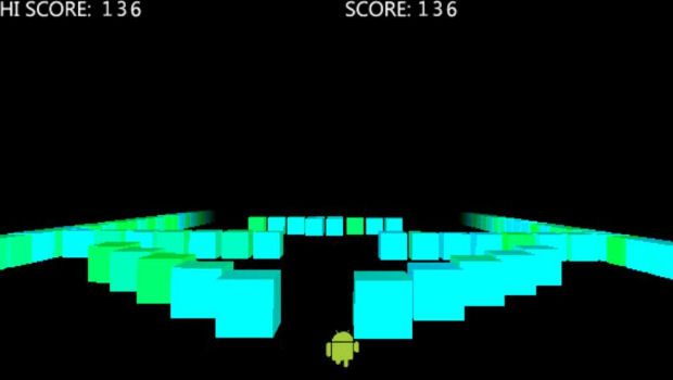 Free App of the Day: Cubes Free (Android)