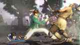 More Dynasty Warriors 7 DLC coming, have some screens photo