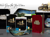 Two Worlds II Velvet Game of the Year Edition in October photo