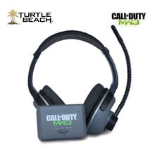 Call of Duty: Modern Warfare 3 Ear Force headsets coming photo