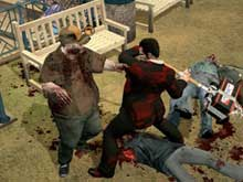 Hammer meets battery in Dead Rising 2: Off the Record photo