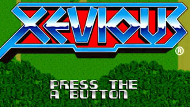 Nintendo downloads: Xevious 3D is the 'best' we have photo