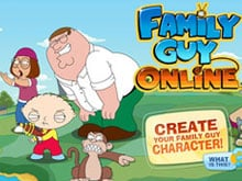 This is like that time Fox announced Family Guy Online photo