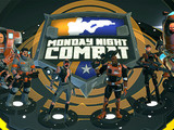 Downloadables: Every night is Monday Night Combat! photo
