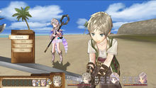 Atelier Totori also has a ton of new screens released photo