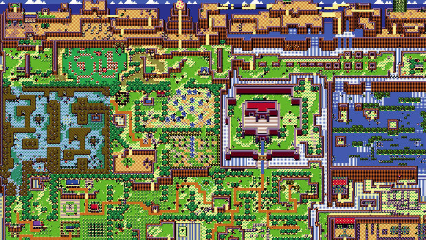 100% Series Retrospective: The Legend of Zelda