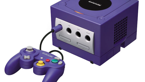 Gamecube Inspired Wii U Controller Coming This Holiday