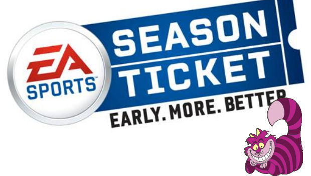 EA launches 'season ticket' subscription service photo