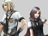 Final Fantasy Type-0 demo lands August 11 with costumes photo