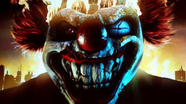 Damn: Twisted Metal delayed to early 2012 photo