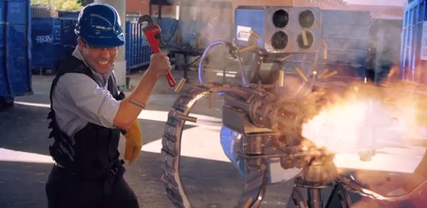 Team Fortress 2 gets the best live-action treatment ever screenshot