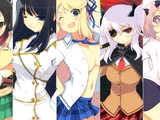 Senran Kagura: Schoolgirls and boobs unite the world photo