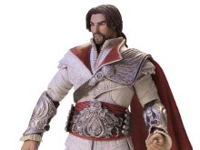 Assassin's Creed action figures coming this fall photo