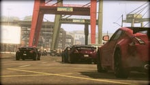 Driver demos hit XBL and PSN, no demo for PC photo