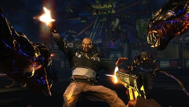 Christian police groups want to ban The Darkness II photo