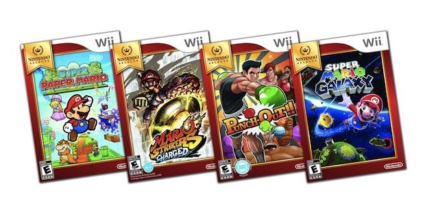 Nintendo Selects 2