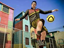 EA Sports announces FIFA Street, but not that FIFA Street photo