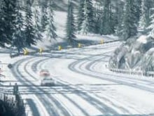 Snowed in by new Need for Speed: The Run trailer photo