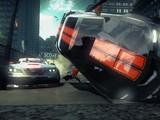 Crash into some Ridge Racer Unbounded screenshots photo