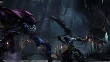 Get moody with these Darksiders II screens photo