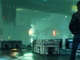 Prey 2 screens show Tommy, sleazy alien alleyways photo