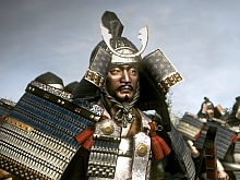 Help the samurai rise in Shogun 2's new DLC photo