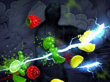Slaughter more fruit in Fruit Ninja's new DLC photo