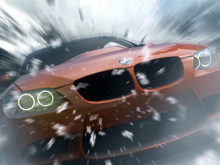 Preview: Need for Speed: The Run photo