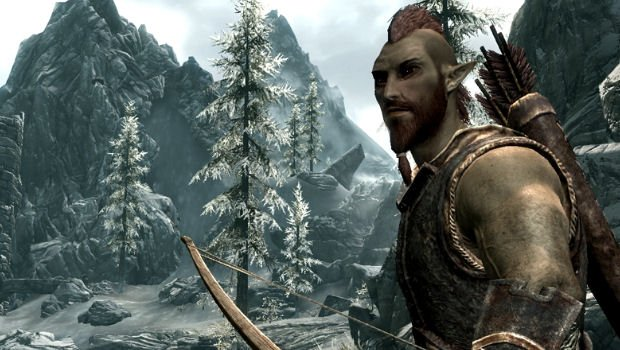 Same-sex marriage is coming to Skyrim screenshot