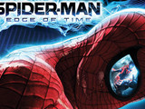 Console-y! Spider-Man: Edge of Time on 3DS photo