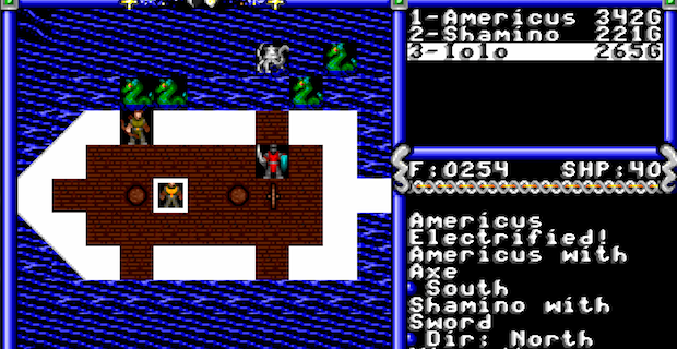 Ultima IV now free on Good Old Games photo