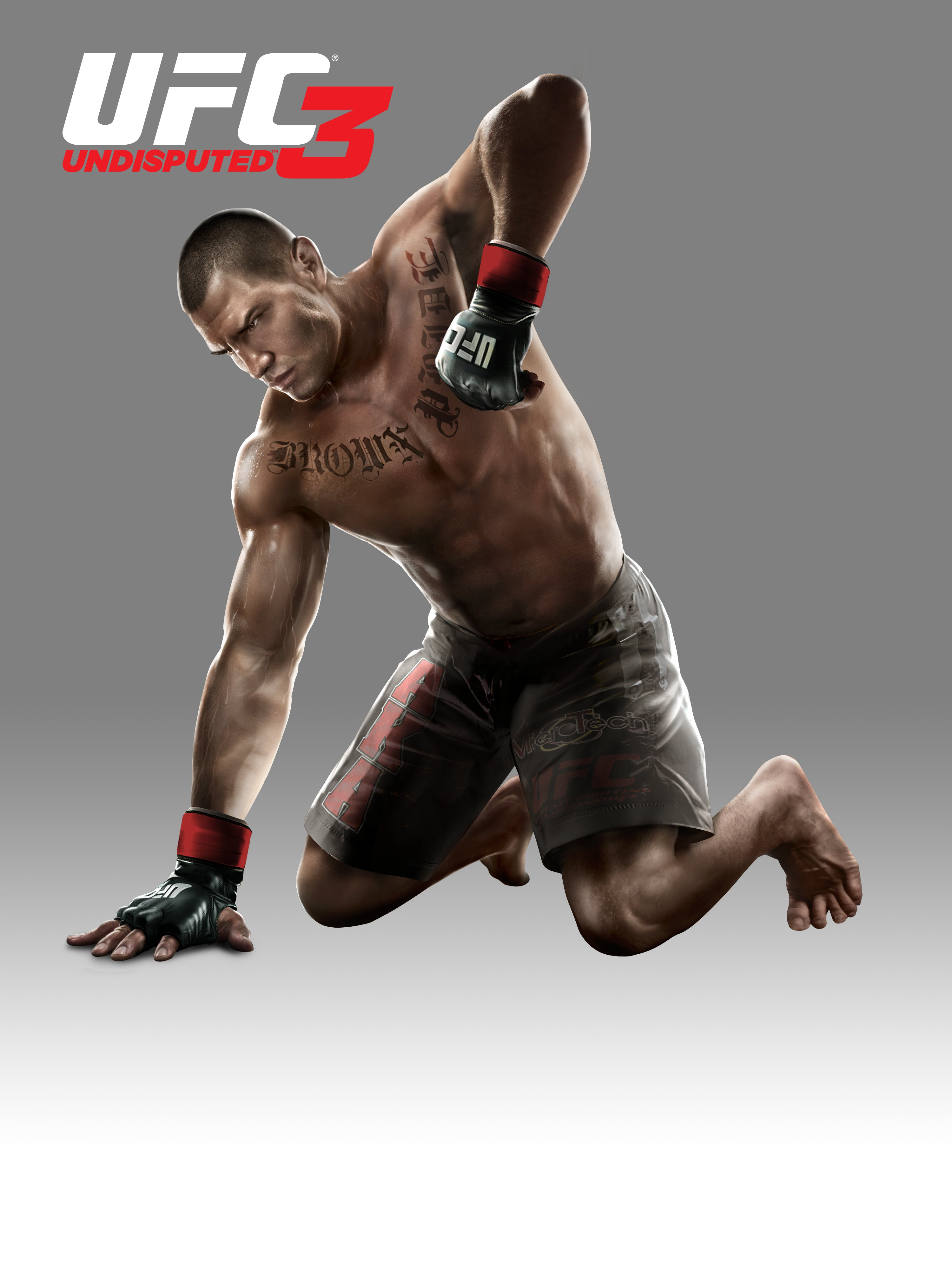 vote cain velasquez for ufc undisputed cover athlete